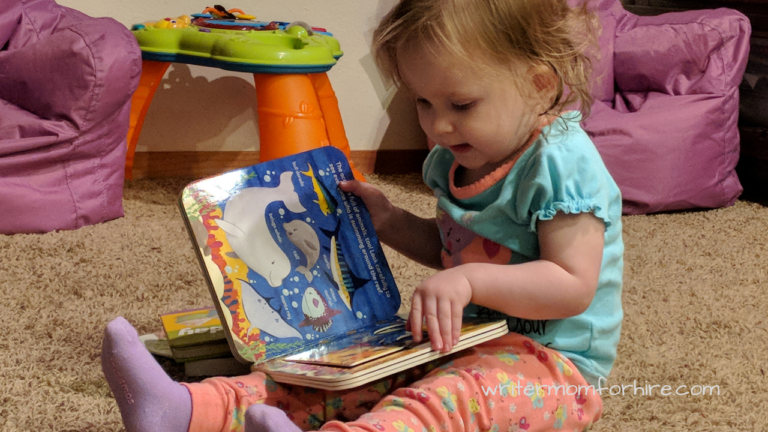 One Thing You NEED to Do if Your Child Hates Reading
