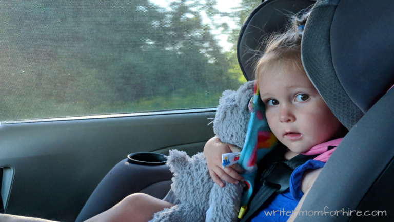 Memorial Day Weekend Travel: Tips for Traveling With Kids