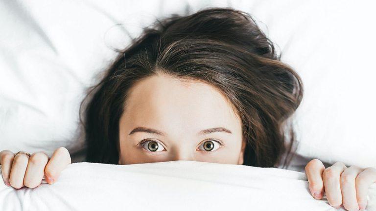 Get a Good Night of Sleep On a Puffy Mattress