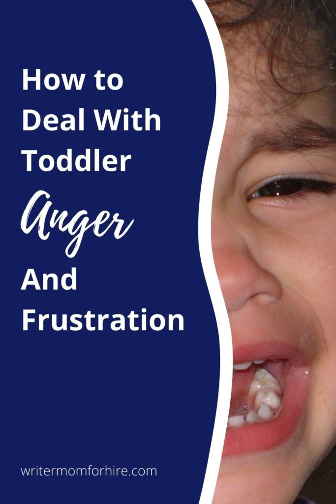 pin this image to share the info on toddler aggression when to worry and how to deal with it