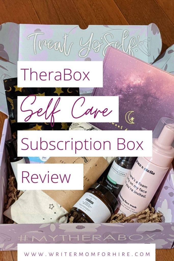 pin this image to share my therabox review