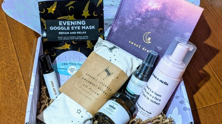 TheraBox Review — A Self Care Subscription Box Curated by Therapists