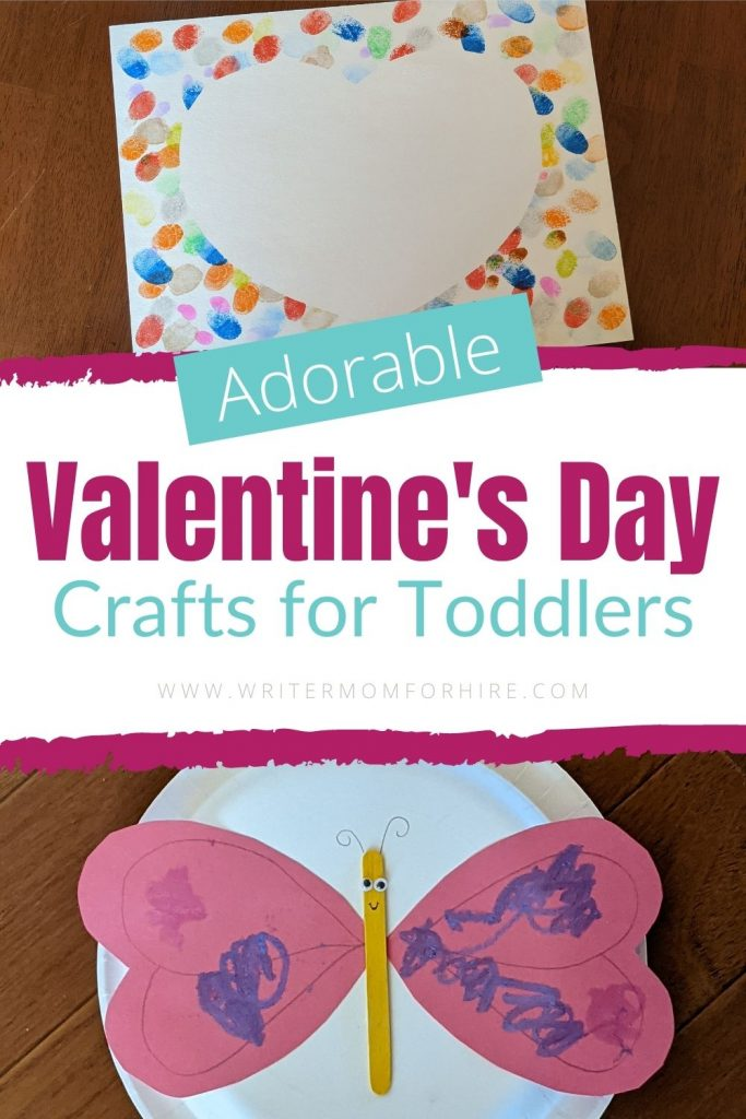 pin this image to share the valentine's day craft ideas for toddlers preschoolers