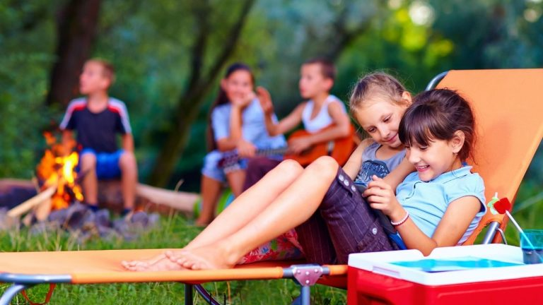 21 Awesome Summer Camp Ideas at Home